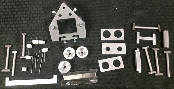 LO206-K LO206 Teck Kit