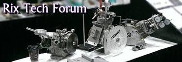 Rix Tech Forum